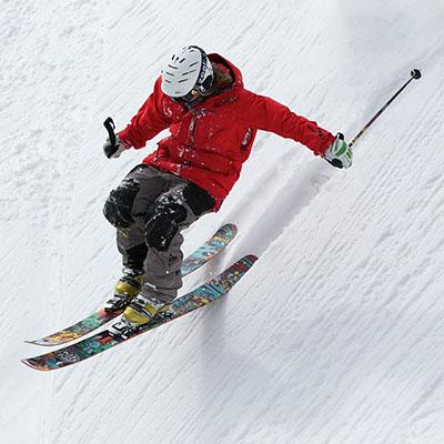 Alpine Skiing thumbnail
