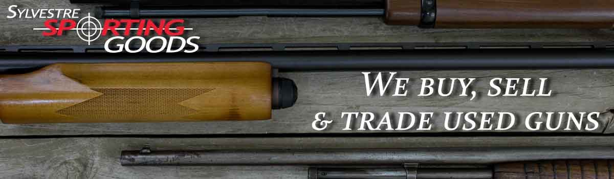 used weatherby rifles for sale