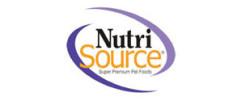 Nutri-Source pet food logo