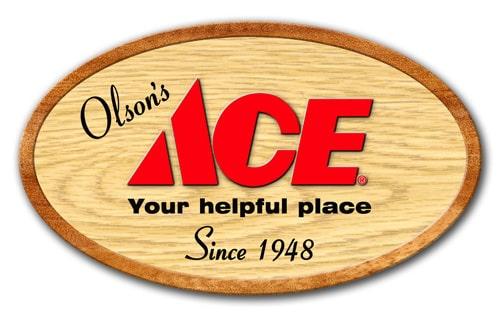 Olson's Ace