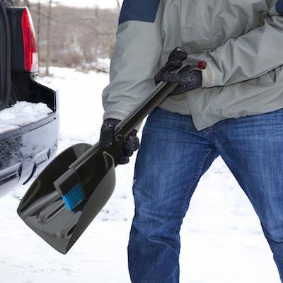 Snow Plowing & Shoveling thumbnail