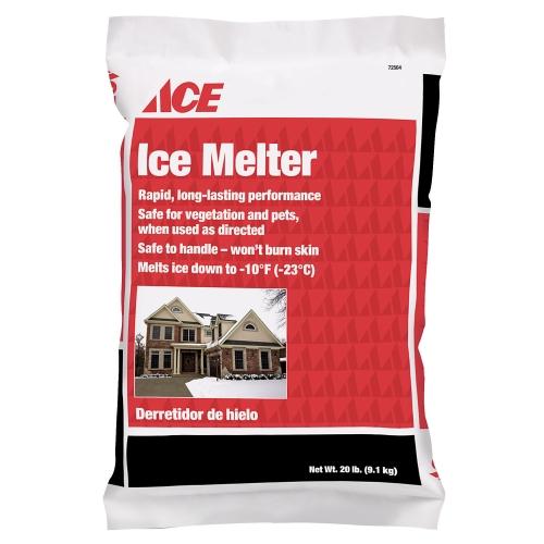 Ice Melter thumbnail