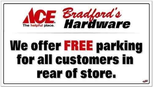bradfords-free-parking
