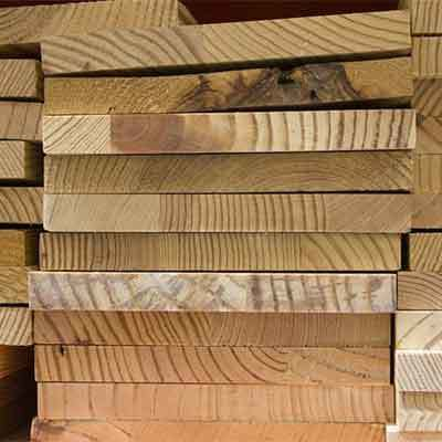 Treated Lumber thumbnail