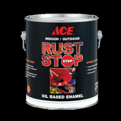 Rust Stop thumbnail