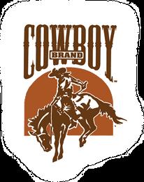 Cowboy Charcoal logo