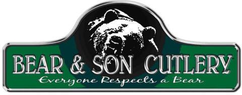 Bear & Son Cutlery thumbnail