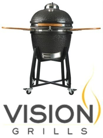 Vision Grills thumbnail