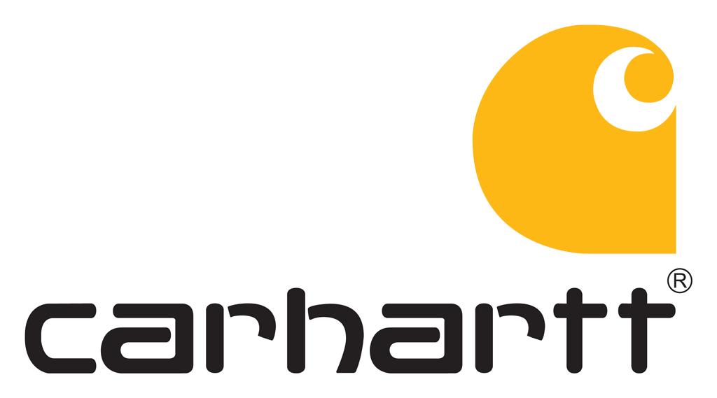 Large Carhartt logo