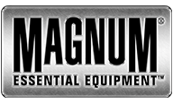 Magnum Essential Equipment logo