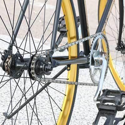 Bicycle Rental thumbnail