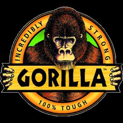 Gorilla Glue thumbnail