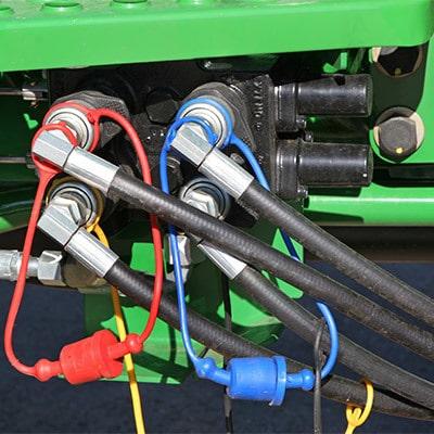 Hydraulic Hose Repair thumbnail