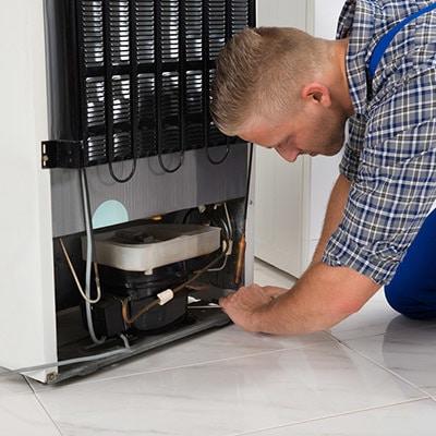 Appliance Installation thumbnail