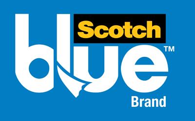 Scotch Blue Painters Tape thumbnail