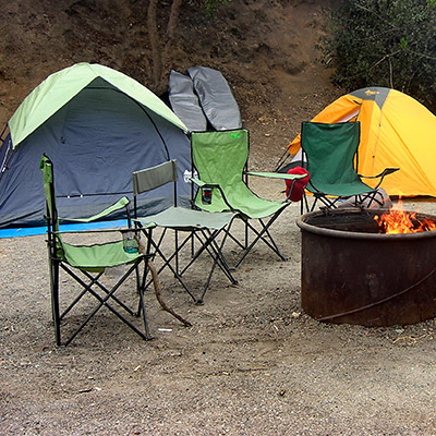 Camping & Outdoor Living thumbnail