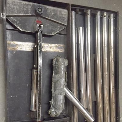 Tool & Equipment Rental thumbnail