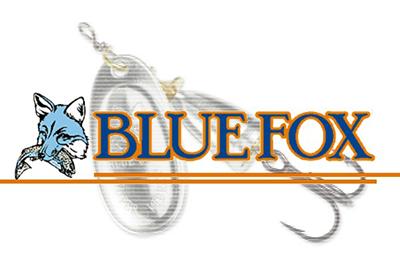 Blue Fox thumbnail