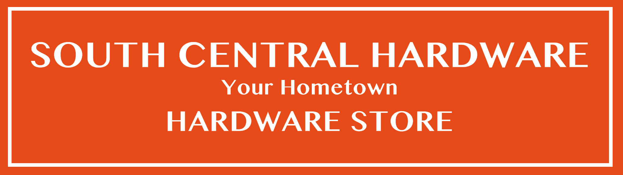 South Central Hardware