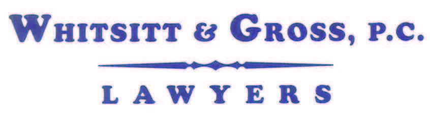 whitsitt-gross-lawyers-logo
