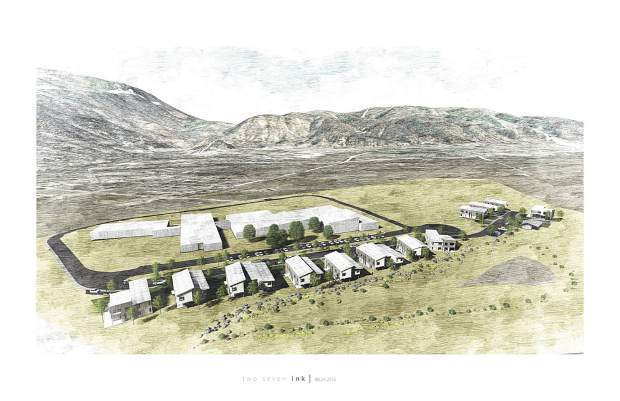 ASPEN TIMES- Teacher housing proposal progresses in Basalt, still needs final approval thumbnail