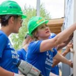 POST INDEPENDENT – Building a community through National Women Build Week thumbnail
