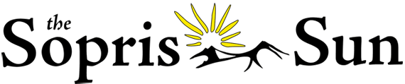 Sopris Sun Logo: Carbondale CO