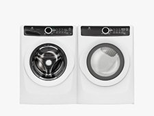 Electrolux Washer and Dryer thumbnail
