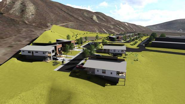 Sweat equity will reduce price for latest affordable housing project in Basalt thumbnail