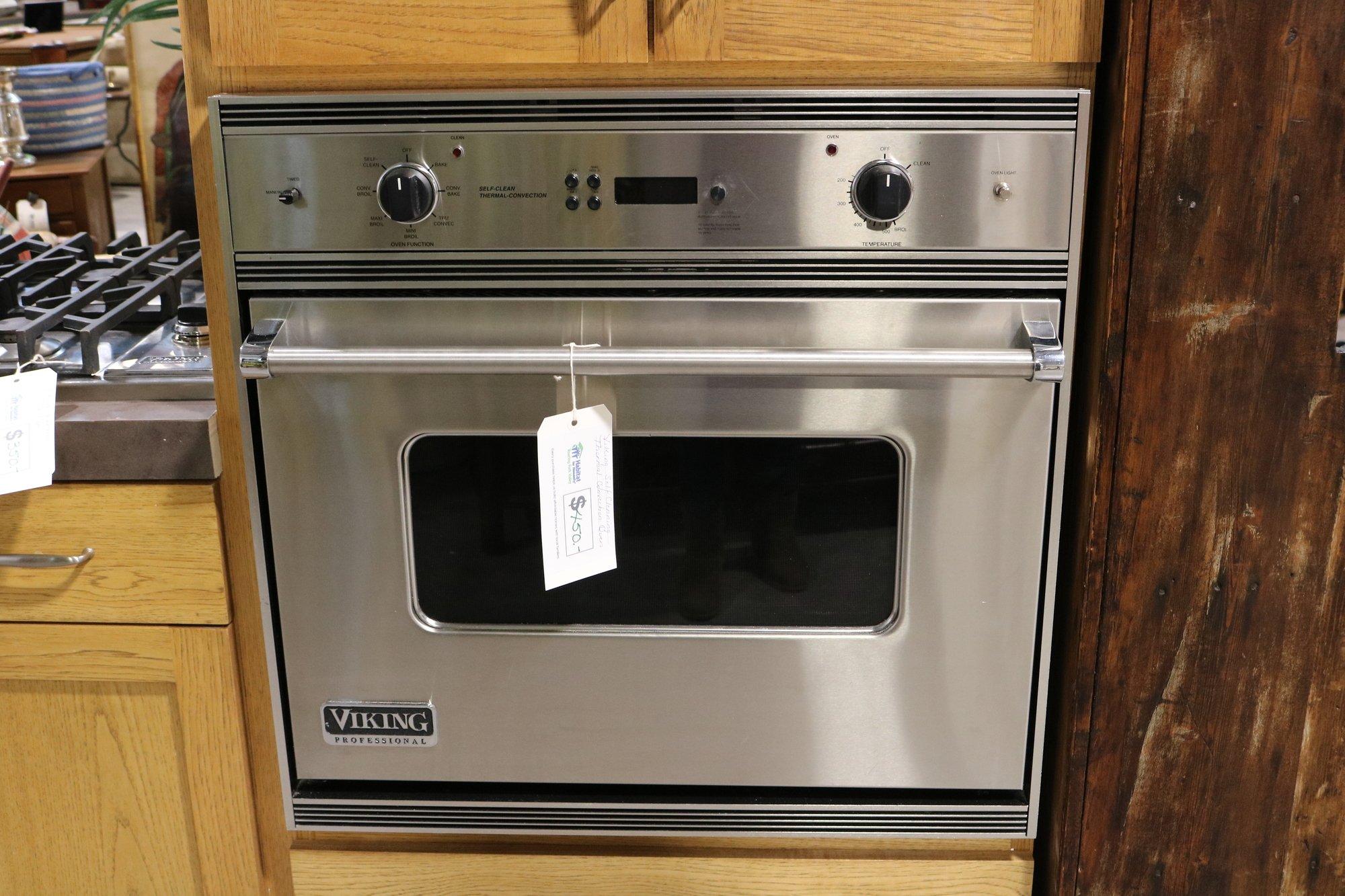 Viking Oven