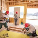 Inmate work crew helping to build Basalt Vista houses thumbnail