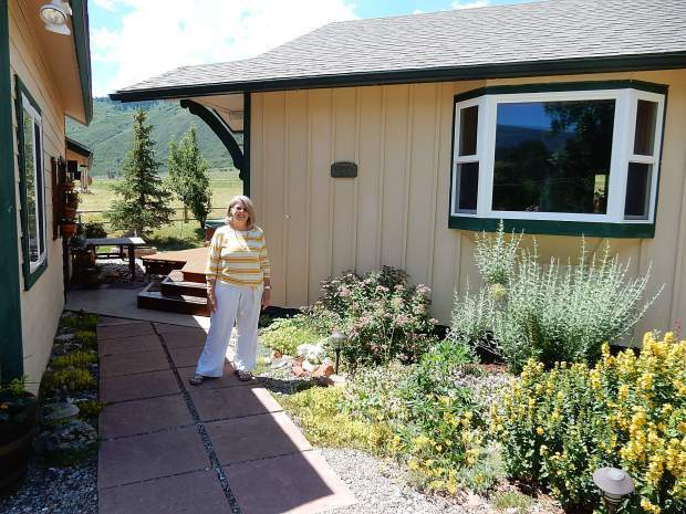 Roaring Fork Valley's first recipient of Habitat house recalls dire times, golden opportunity thumbnail