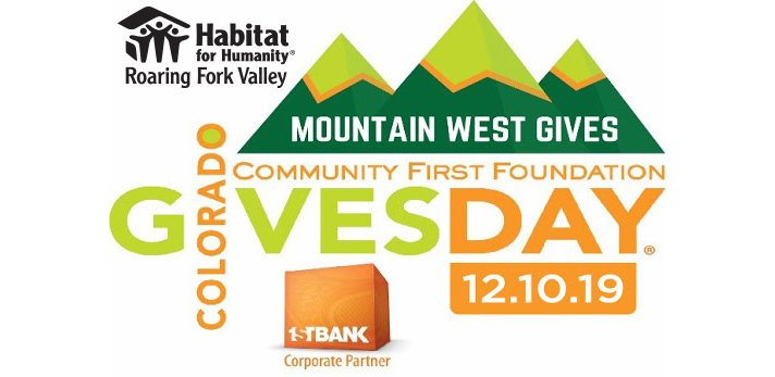 Colorado Gives Day: Why, How, and When You Can Support Your Habitat for Humanity thumbnail