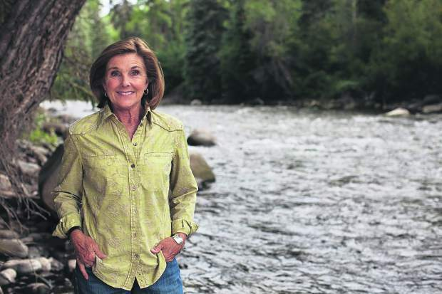A Message from Habitat Roaring Fork Valley's President, Gail Schwartz thumbnail